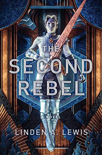 Second Rebel