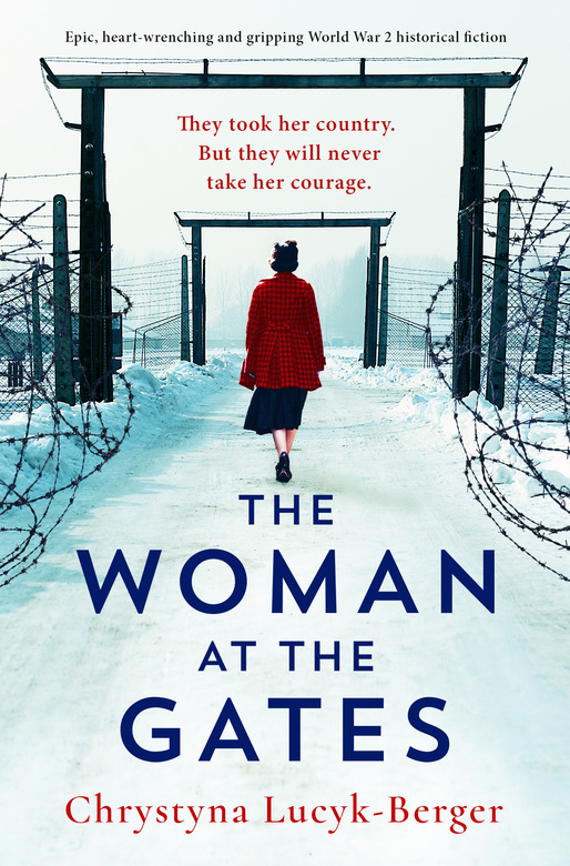The Woman at the Gates