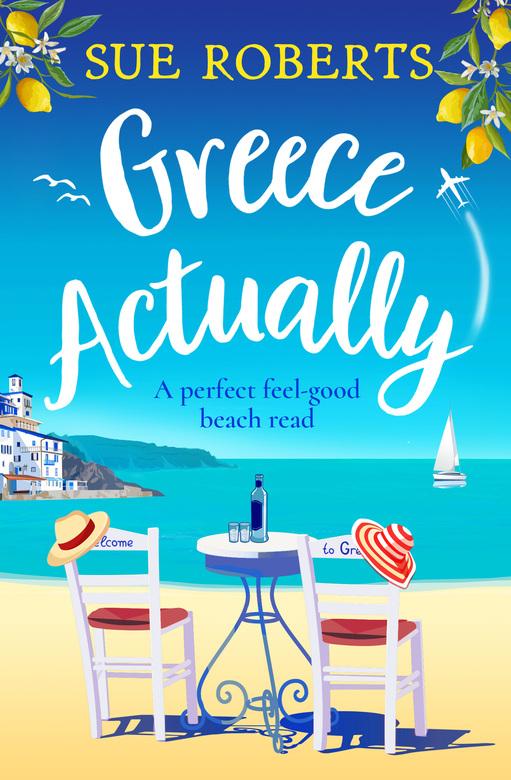 Greece Actually