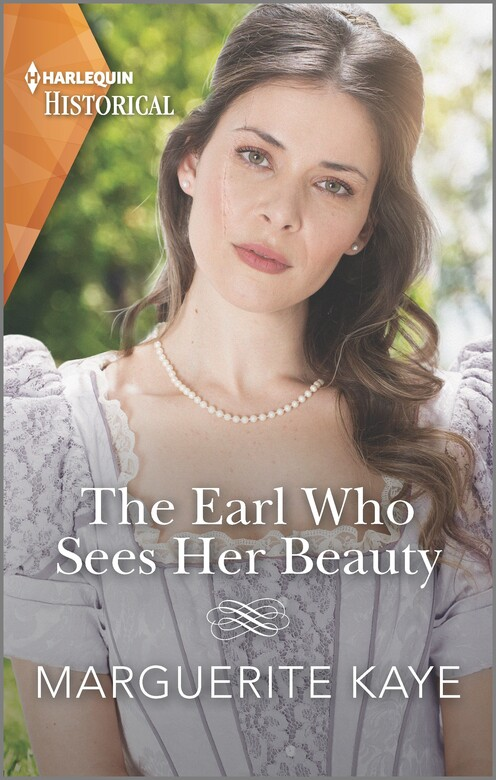 The Earl Who Sees Her Beauty