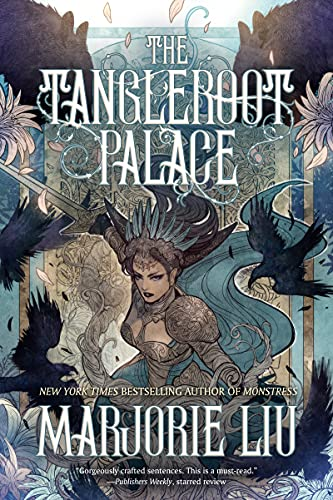The Tangleroot Palace: Stories