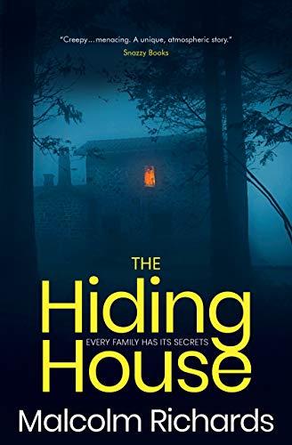 The Hiding House: a psychological suspense novel