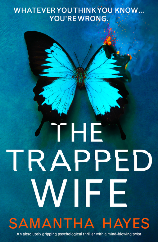 The Trapped Wife