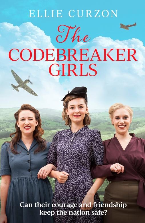 The Codebreaker Girls