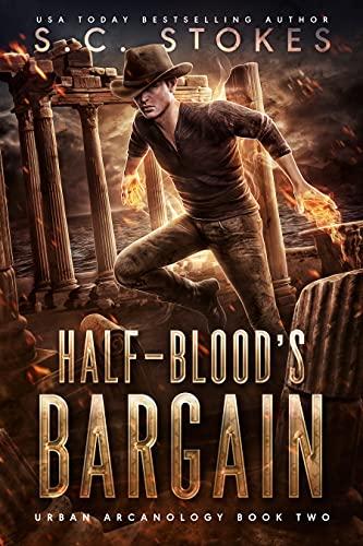 Halfblood's Bargain