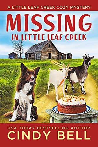 Missing in Little Leaf Creek