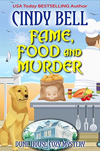 Fame, Food and Murder
