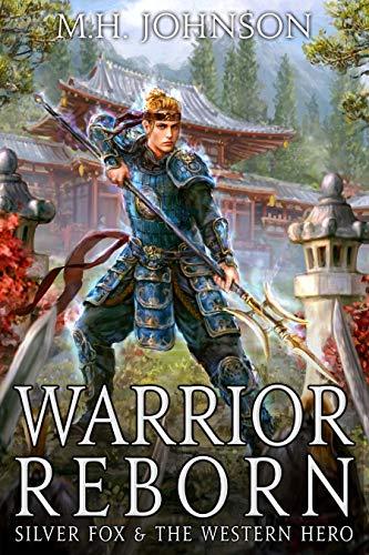 Silver Fox & The Western Hero: Warrior Reborn
