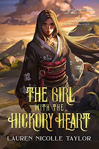 The Girl with the Hickory Heart