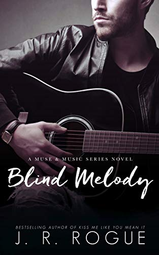 Blind Melody: Second Chance Romance