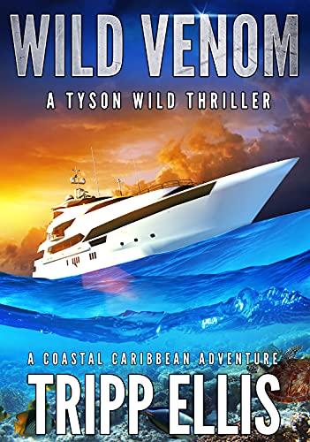 Wild Venom: A Coastal Caribbean Adventure