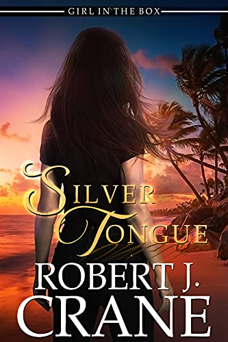 Silver Tongue: A Paranormal Mystery Thriller