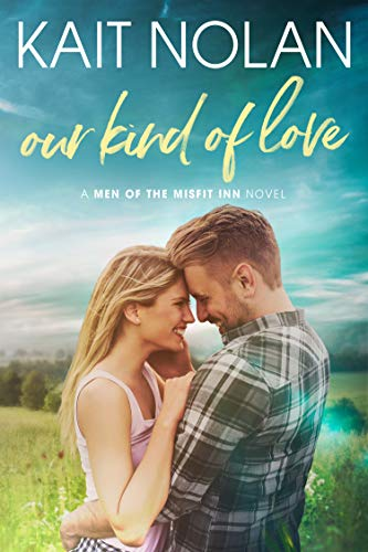 Our Kind of Love: A frenemies-to-lovers, fake engagement, second chance romance