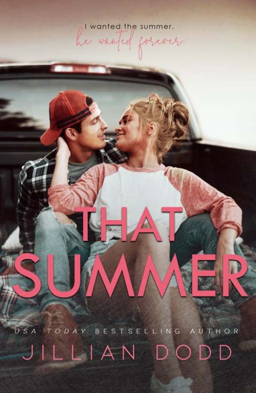 That Summer: A Small Town, Friends-to-lovers Romance