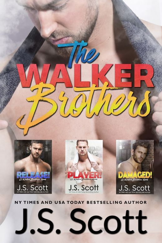 The Walker Brothers Collection