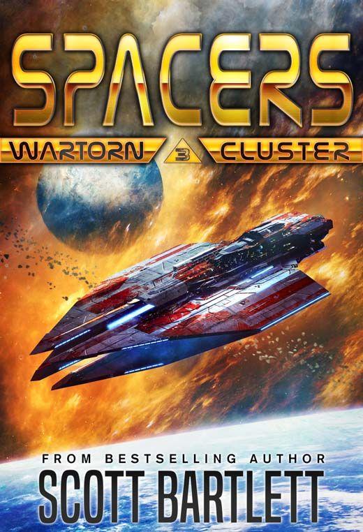 Wartorn Cluster