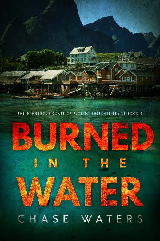 Burned in the Water