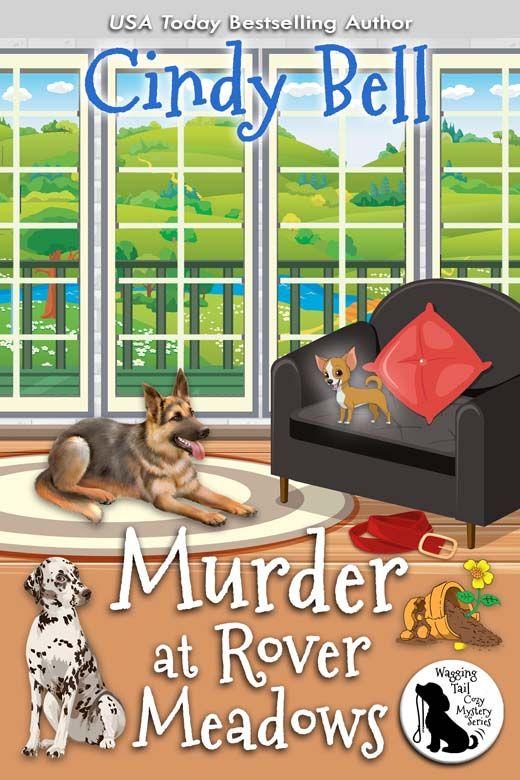 Murder at Rover Meadows