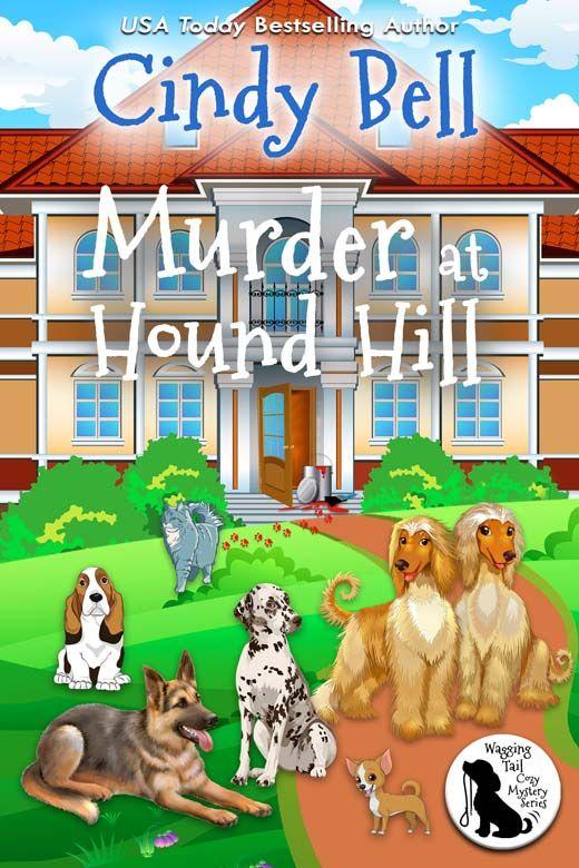 Murder at Hound Hill
