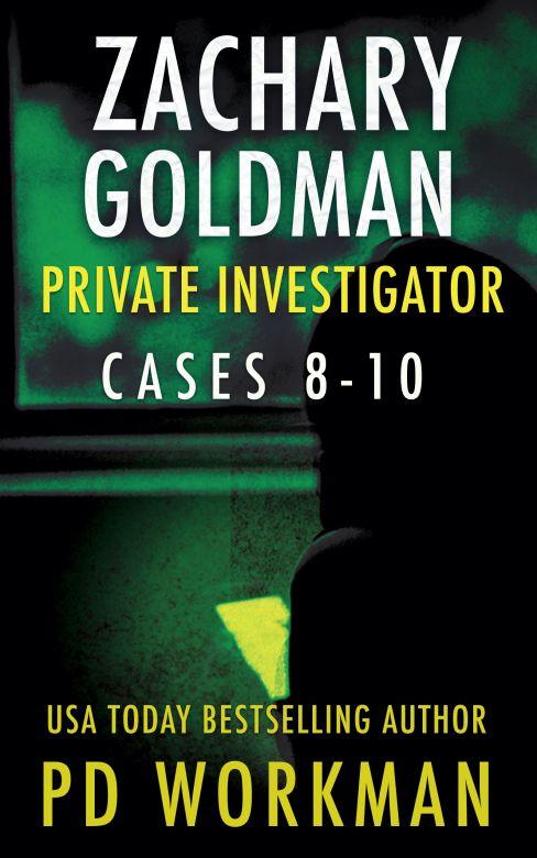 Zachary Goldman Private Investigator 8-10