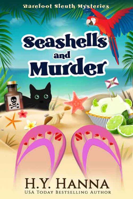 Seashells and Murder